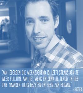 Quote Pieter
